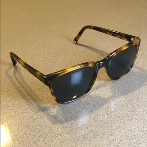 Authentic Warby Parker Sunglasses